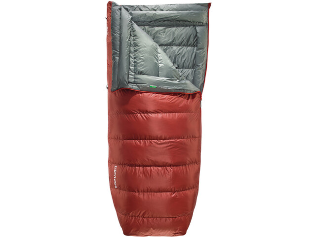 Therm-a-Rest Dorado HD Sovepose L, rust